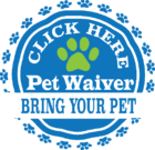 Bring Your Pet Info