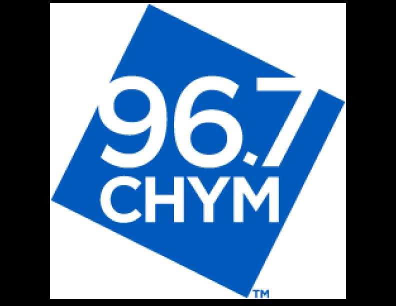 CHYM - FM - Booth #200