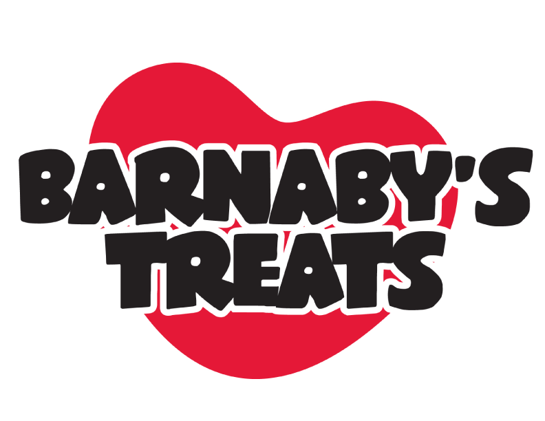 Barnaby's Treats - Booth 112