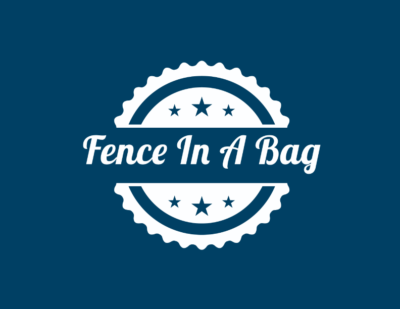 FENCE IN A BAG - Booth #303