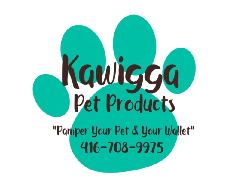 Kawigga Pet Products - Booth 116