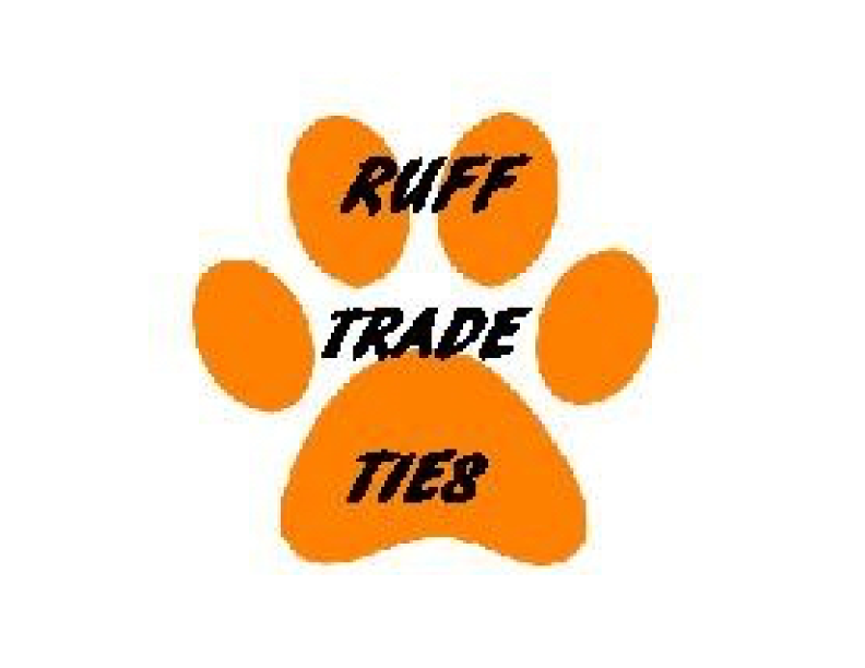 Ruff Trade Ties - Booth 110