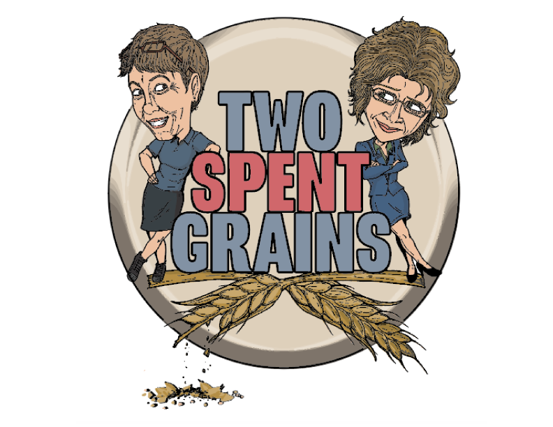Two Spent Grains - Booth 325