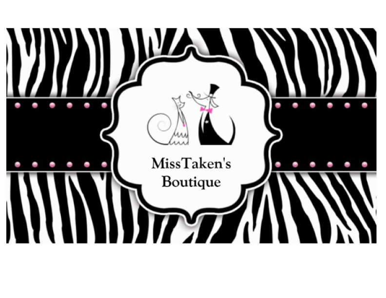 Miss Taken's Boutique - Booth 307