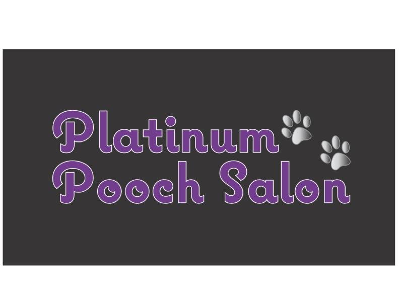 Platinum Pooch Salon - Booth 219