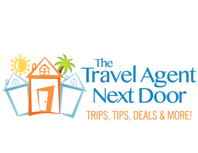The Travel Agent Next Door - Booth 116