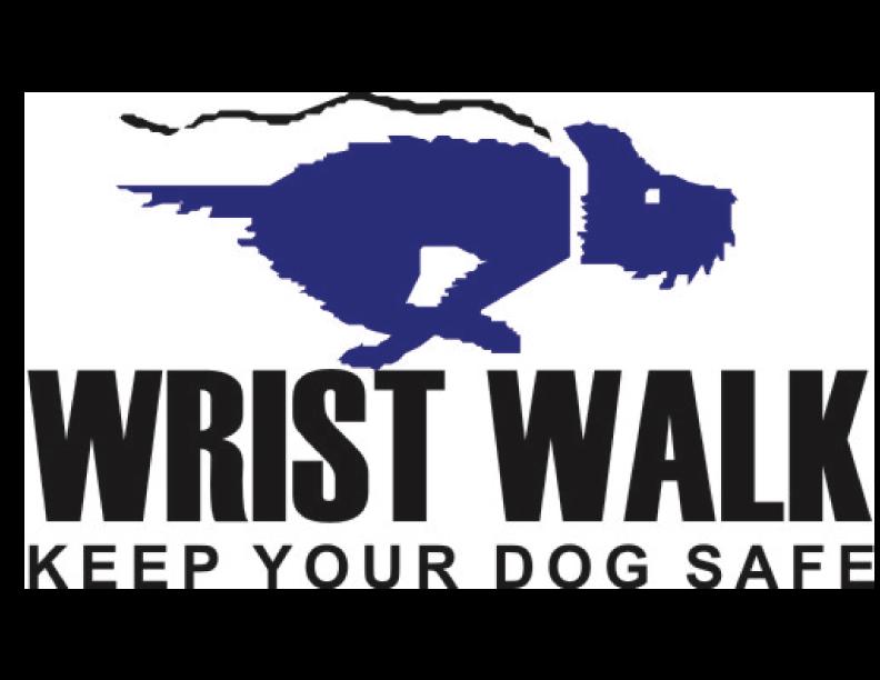 Wrist Walk - Booth 406