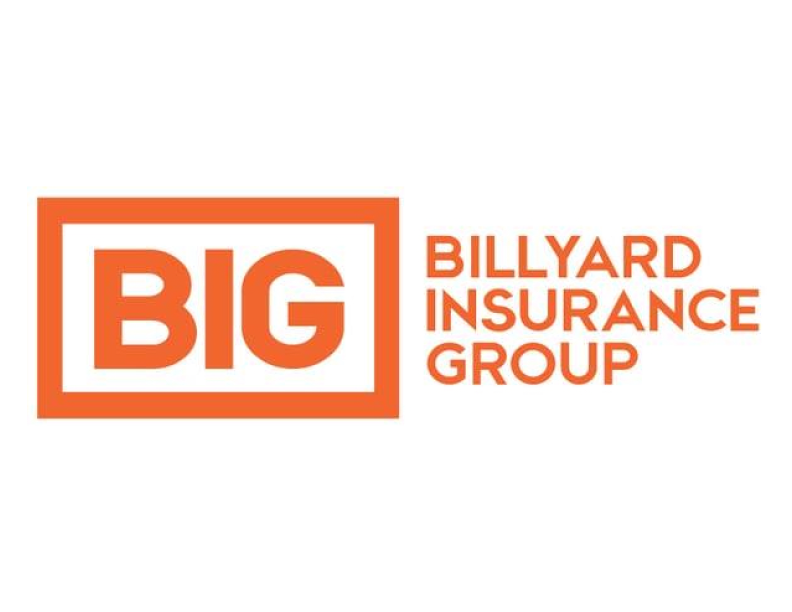 Billyard Insurance Group Guelph - Booth 235