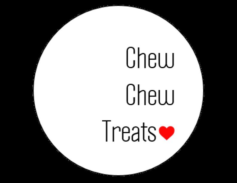 Chew Chew Treats - Booth 331