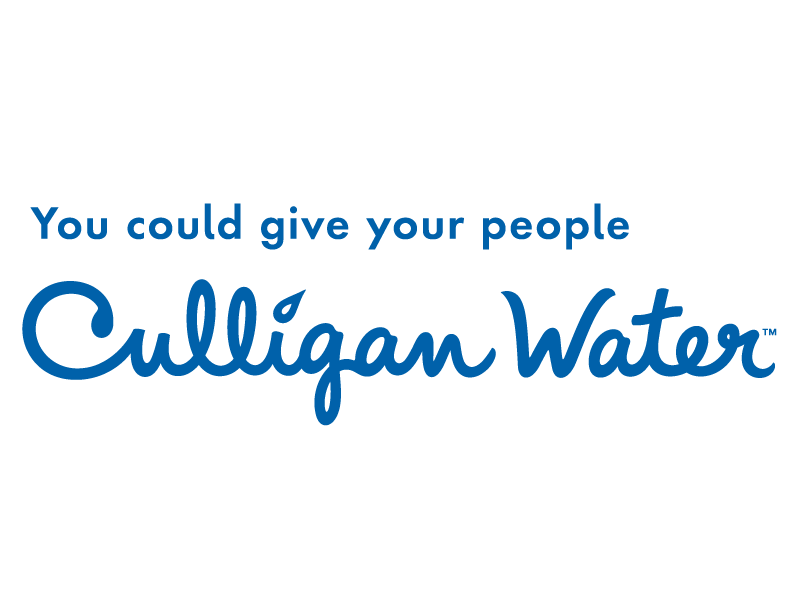 Culligan - Booth 324