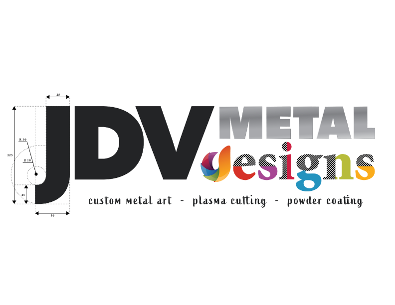 JDV Metal Designs - Booth 400