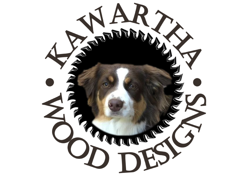 Kawartha Wood Designs - Booth 220