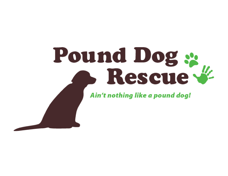 Pound Dog Rescue - Booth 507