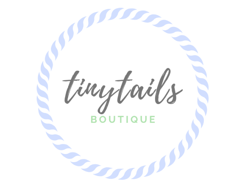 Tiny Tails Boutique - Booth 317