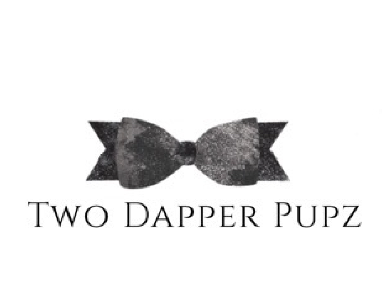 Two Dapper Pupz - Booth 422
