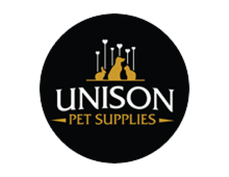 Unison Pet Supplies - Booth 232