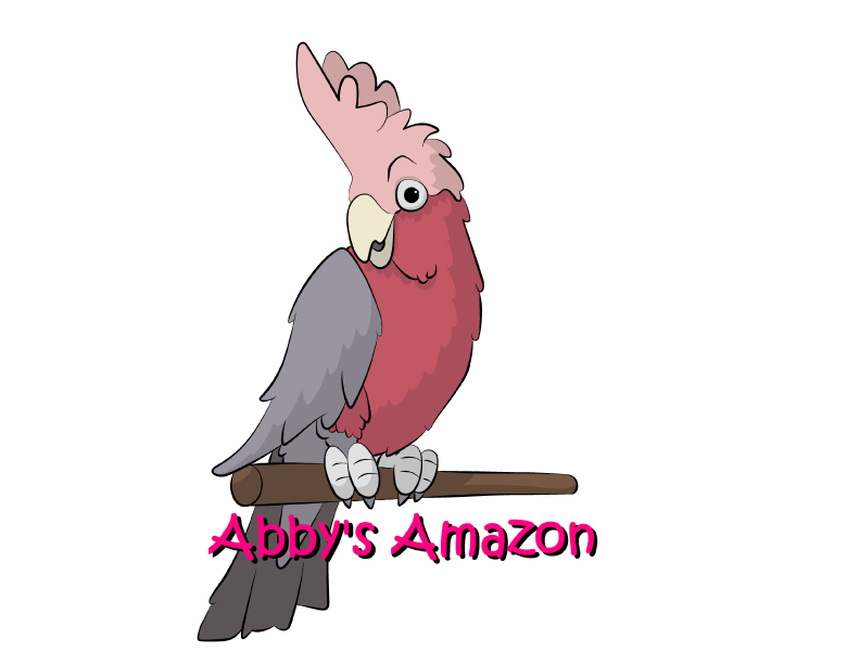 Abby's Amazon - Booth 129