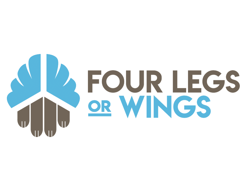 Four Legs or Wings Pets - Booth 212