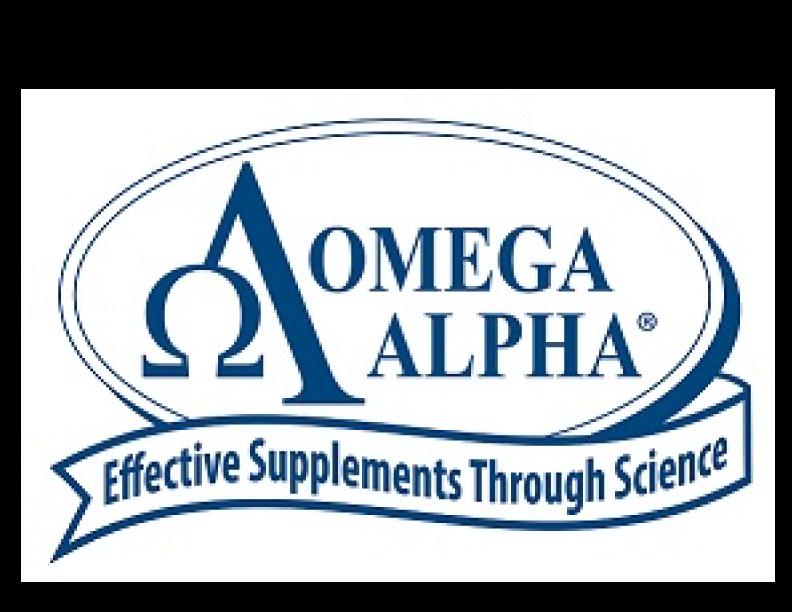 Omega Alpha - Booth 323