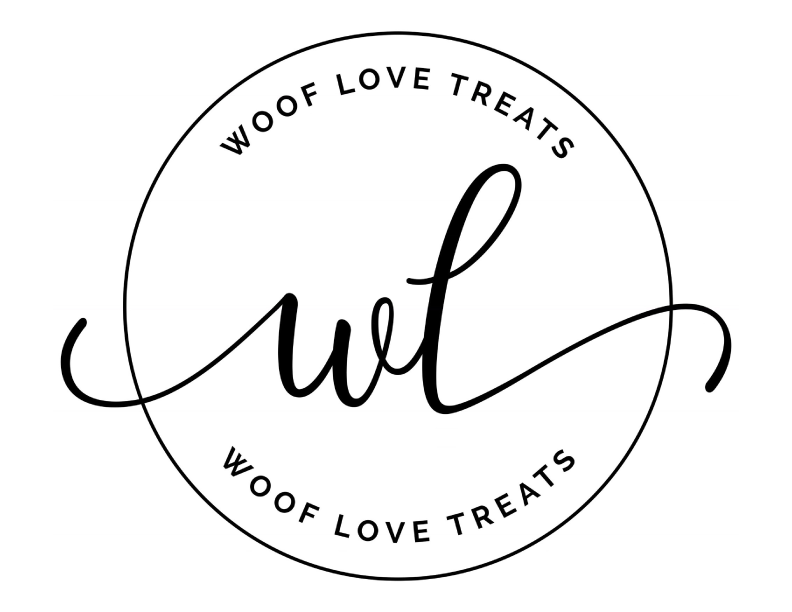 Woof Love Treats - Booth 426