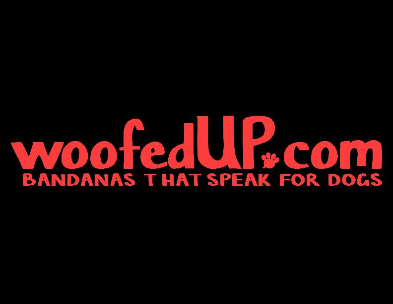 woofedUP Bandanas - Booth 119